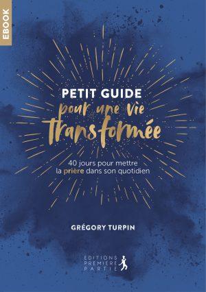 Couverture Petit Guide
